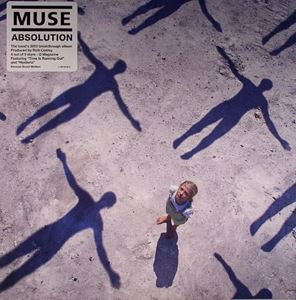 Picture of MUSE - Absolution