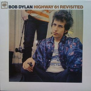 Picture of Bob Dylan - Highway 61 Revisited