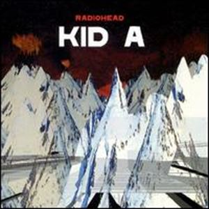 Picture of Radiohead – Kid A