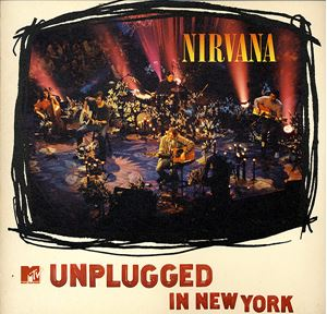Picture of Nirvana – MTV Unplugged In New York