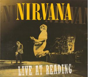 Picture of Nirvana – Live At Reading