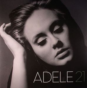 Picture of Adele - 21