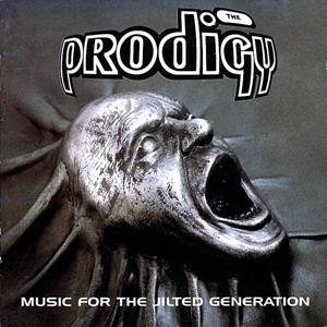 Picture of The Prodigy - Music For The Jilted Generation