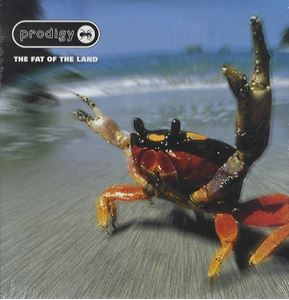 Picture of Prodigy - The Fat Of The Land