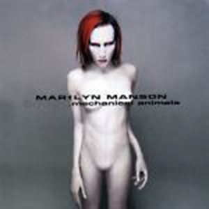 Picture of Marilyn Manson – Mechanical Animals