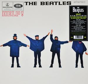 Picture of The Beatles ‎– Help!