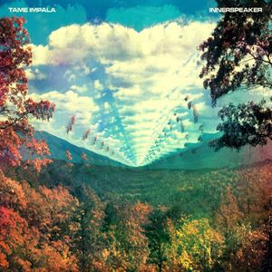 Picture of Tame Impala – Innerspeaker