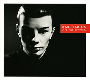 Picture of Karl Bartos ‎– Off The Record
