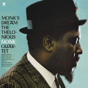 Picture of The Thelonious Monk Quartet ‎– Monk's Dream