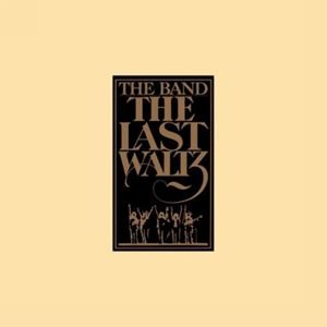 Picture of The Band ‎– The Last Waltz