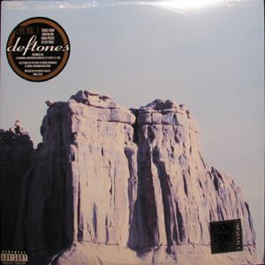 Picture of Deftones – Live: Volume 1 - Selections From Adrenaline