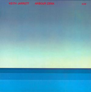 Picture of Keith Jarrett ‎– Arbour Zena