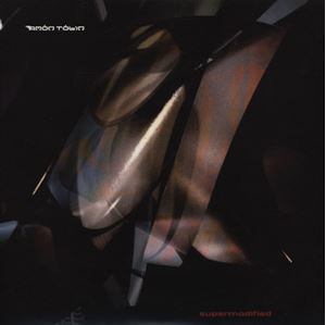 Picture of   Amon Tobin ‎– Supermodified
