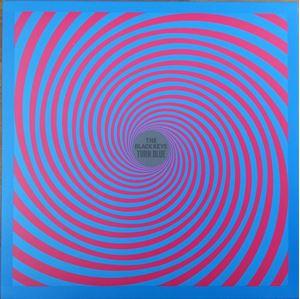 Picture of Black Keys – Turn Blue