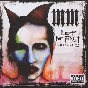 Picture of Marilyn Manson – Lest We Forget - The Best Of
