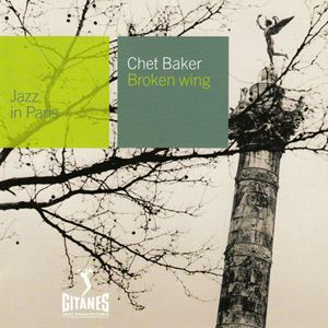 Picture of Chet Baker – Broken Wing