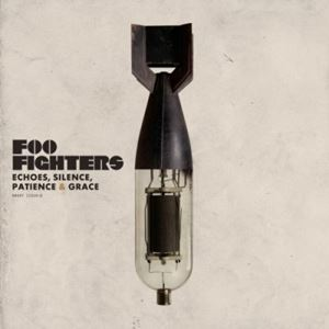 Picture of Foo Fighters – Echoes, Silence, Patience & Grace
