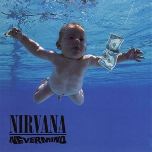 Picture of Nirvana ‎– Nevermind