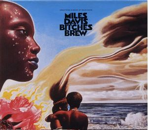 Picture of Miles Davis ‎– Bitches Brew