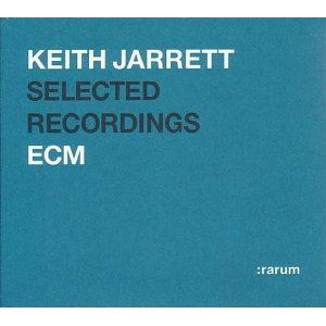 Picture of Keith Jarrett – Selected Recordings