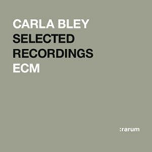 Picture of  Carla Bley Selected Recordings