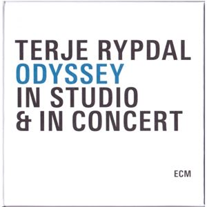 Picture of Terje Rypdal – Odyssey In Studio & In Concert