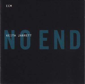 Picture of  Keith Jarrett ‎– No End