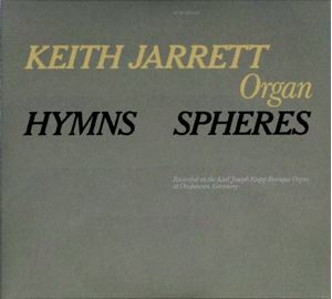 Picture of Keith Jarrett – Hymns Spheres