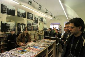 Picture of Record Store Day įvyko!