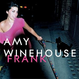Picture of Pirmasis Amy Winehouse albumas