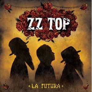 """Picture of  Scenos grandai ZZ Top pristato albumą """"La Futura"""""""