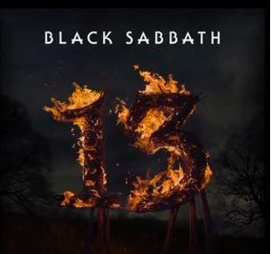 Picture of Laukiamiausias metalo albumas šiais metais: Black Sabbath 13