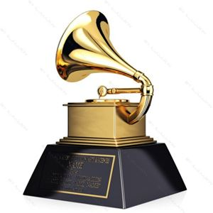 """Picture of """"Grammy"""" apdovanojimuose - nominacijos ECM leidyklai"""