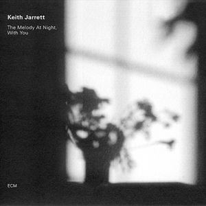 Picture of Keith Jarrett - The Melody At Night, With You
