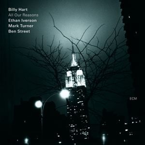 Picture of Billy Hart, Ethan Iverson, Mark Turner, Ben Street - All Our Reasons