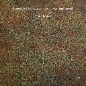 Picture of Benedicte Maurseth, Åsne Valland Nordli - Over Tones