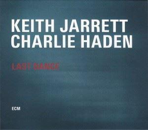Picture of Keith Jarrett / Charlie Haden - Last Dance