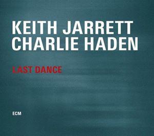 """Picture of Kibirkščiuojantis Keitho Jarretto ir Charlie Hadeno albumas """"Last dance"""""""