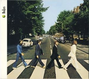 Picture of The Beatles ‎– Abbey Road