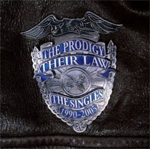Picture of The Prodigy – Their Law - The Singles 1990-2005