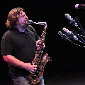 Picture of Spalio 7 d. - Vilnius Jazz pradžia kartu su Liudu Mockūnu!