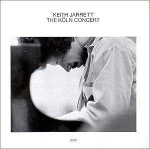 Picture of Keith Jarrett – The Köln Concert