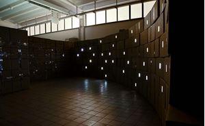 Picture of Šviesos laboratorija INSANITUS: elektroninės muzikos ir tarpdisciplininių menų sintezė