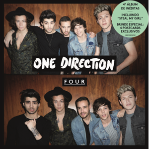 Picture of One Direction - Four