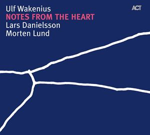 Picture of Ulf Wakenius - Notes From The Heart