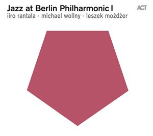 Picture of ACT Family - Special Projects - Jazz At Berlin Philharmonic I