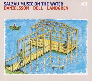 Picture of ACT Family - Special Projects - Salzau Music On The Water