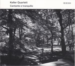 Picture of  Keller Quartett – Cantante E Tranquillo