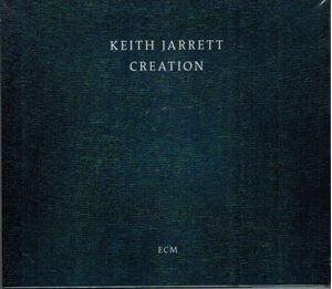 Picture of  Keith Jarrett – Creation