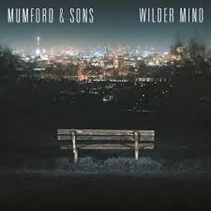 Picture of Mumford & Sons – Wilder Mind